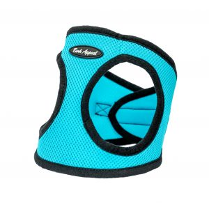 aqua mesh step-in dog harness