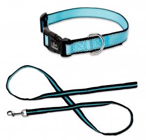 Reflective Dog Collar Sets
